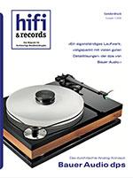 hifi & records, 1/2008